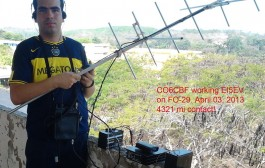 How to work the ISS using APRS Packet Radio