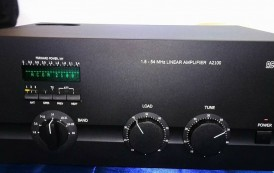 New! Acom HF Amplifiers – ACOM A2100 and ACOM A1200S