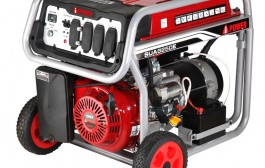 A-iPower Portable Generators SUA8250E