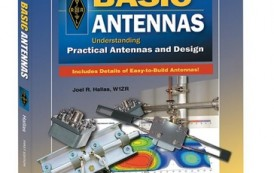 ARRL Offering 20 Percent Off on Select Antenna Publications