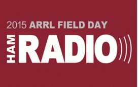 Medium-Wave Experimenters to Transmit Field Day Greetings