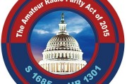 ARRL Calls on Members to Press for US Senate Passage of Amateur Radio Parity Act