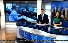 WX4NHC – Ham Radio Ops Play Special Role At Hurricane Center – CBS Miami [ Video ]
