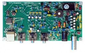 QSO Today EPISODE 046 – TONY PARKS – KB9YIG  SoftRock SDR creator