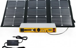 Solar Power Pack Plus 60-300