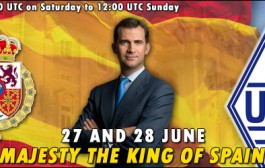 His Majesty The King of Spain SSB Contest Rules