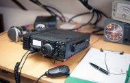 Amateur Radio Operators Celebrate 40th Anniversary