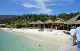 XU7AGA – Koh Rong IOTA AS-133