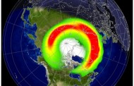 Geomagnetic Storming Reaches Severe Level