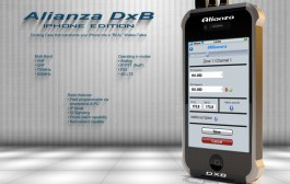 Turning your smartphone into a 2-way radio – Alianza DxB