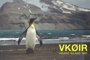 VK0IR DX-pedition Book and Video´s  [ Free ] – HEARD ISLAND