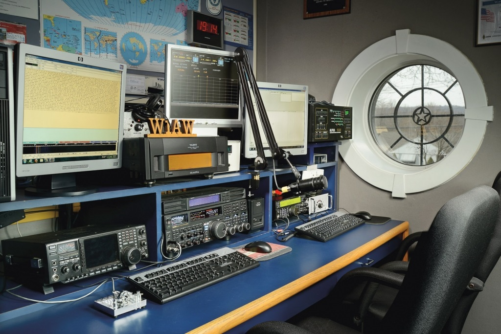 W1AW to Start Scheduled Transmissions on 6 Meters Beginning on January 2