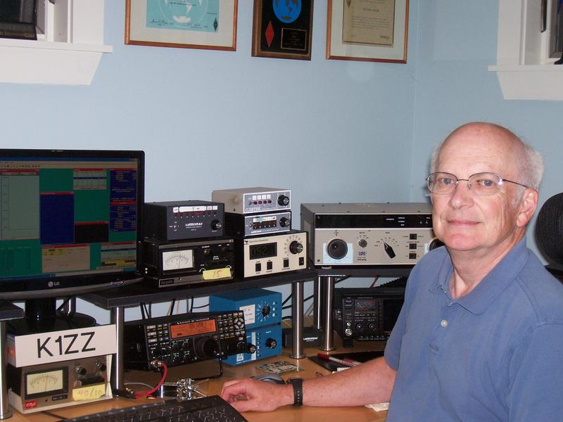 ARRL looking for new CEO