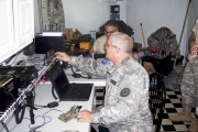 Vital connections: Amateur Radio Field Day tests emergency communications nationwide