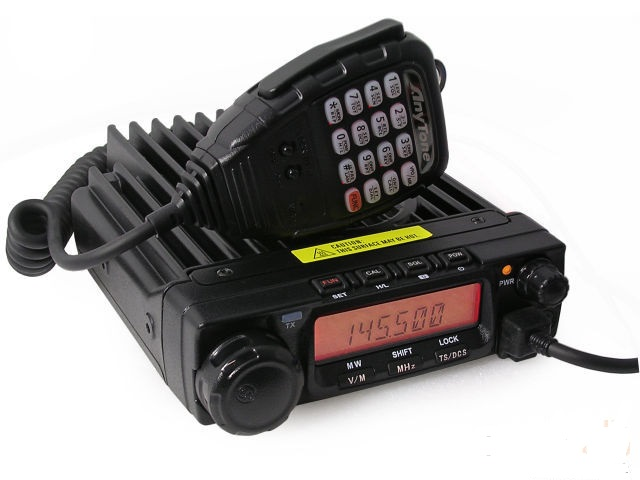 AnyTone AT-588 VHF