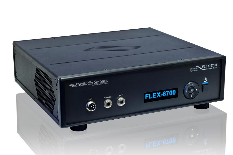 Interviews – Flex Radio Systems [ Video ]