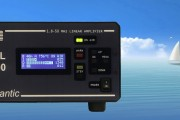 HAL1200 Atlantic – HF linear amplifier