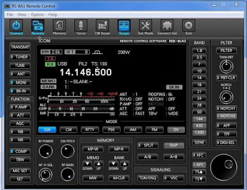 New Software Update for RS-BA1 IP Remote Control Software