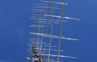 ARRL August UHF Contest is August 1-2
