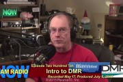 Intro to DMR on HamRadioNow