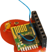 RapidRadio module for Raspberry Pi & Arduino