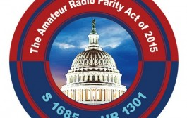 Amateur Radio Parity Act of 2015 Gains Momentum, Cosponsor List Tops 90