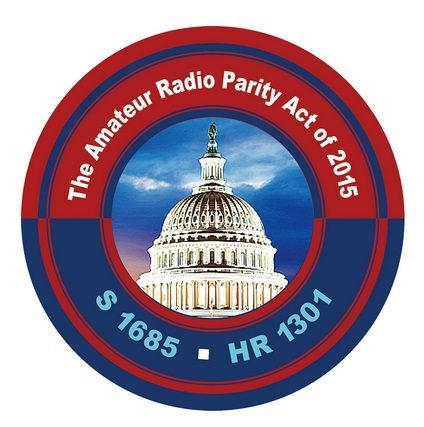 HRN 213: Parity in the Senate on HamRadioNow