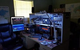 5 MHz – HA land issues temporary permits for 5350 to 5450 kHz