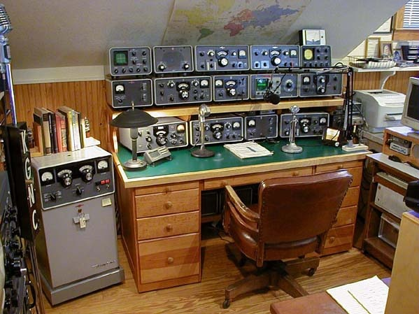Ham Radio Tutorial – Intro To The HF Bands