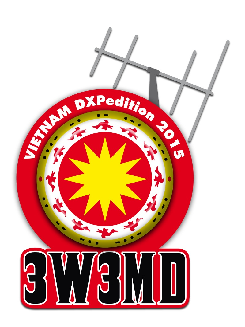 3W3MD Vietnam [Press Release #3]
