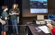 Radio connects local 4-H club with space station