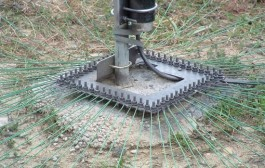Ground Radial Wire For Vertical – Ham Radio Antenna