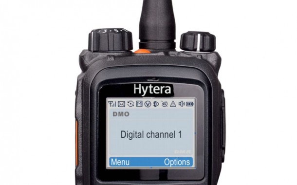 REVIEW: Hytera PD782 DMR portable radio