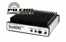 SunSDR2 Pro review by ZL3DW