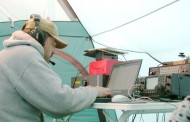 Update ! VK0EK – Heard Island Dxpedition