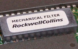Rockwell Collins to End Mechanical Filter Production