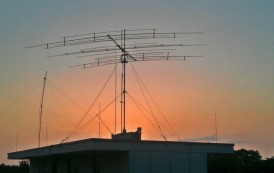 Episode 33: Ham Radio Contesting and DXing with W1GQ