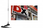 New at DX Engineering : Larsen Antennas for Portable/Mobile Amateur Radio Systems