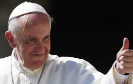 Amateur Radio Operators Plan To Celebrate Papal Visit With Special Stations On Air