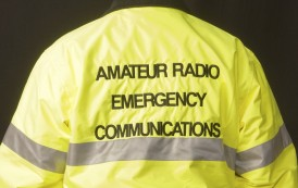 George County hospital director wants to tap into amateur radio during emergencies