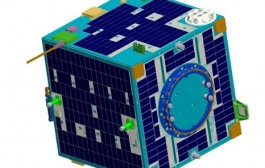Chinese Amateur Radio Satellites Set to Launch in Early September