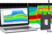 RSA306 USB Spectrum Analyzer