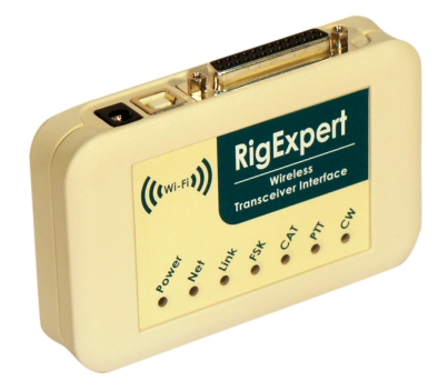 RigExpert WTI-1 – Wireless Transceiver Interface