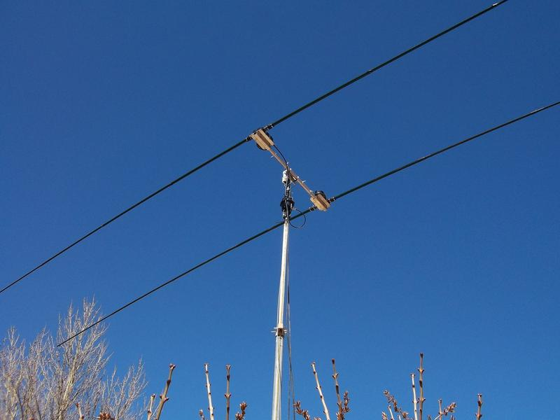 SteppIR 2 Element Yagi – 2E with 30/40m loop element