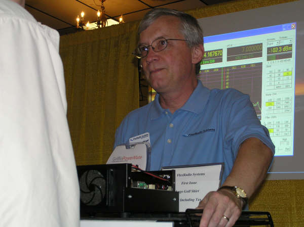 QSO Today – Episode 057 Gerald Youngblood K5SDR
