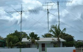 CQ WPX SSB 2015 is now available