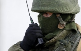 Russian military in 7 and 14 MHz Ham Radio bands