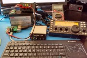 Pi-Go – Amateur Radio Power for your Raspberry Pi