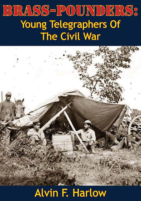 Telegraphers of the Civil War — Book