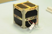 Be the first to catch the signals from a new Satellite in orbit